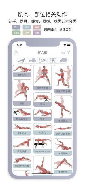 运动解剖苹果版