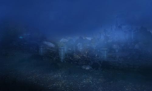 自研国产魔幻的自白 时代下的《新神魔大陆》