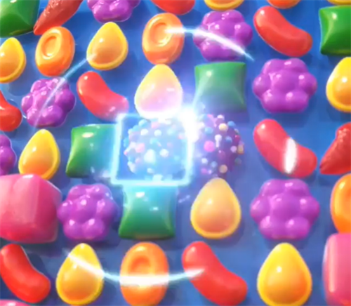 《糖果缤纷乐》新版本过关角色自由选