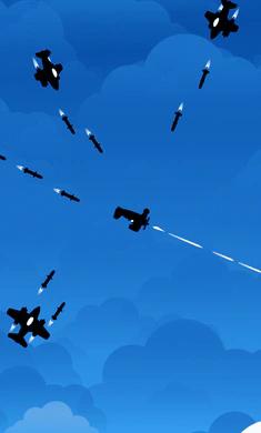 飞翔的弗洛格