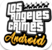 洛杉矶犯罪
